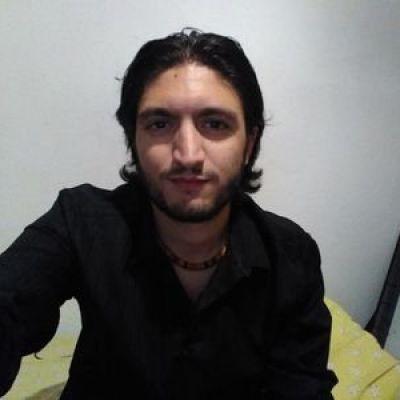 SynBlack Profile Picture